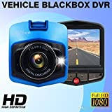 Apple IPhone 6S Plus Compatible Certified HD 1080P Car Vehicle Dashboard DVR Video Camera Recorder Dash Cam(364 Days Warranty)