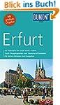 DuMont direkt Reiseführer Erfurt: Mit...