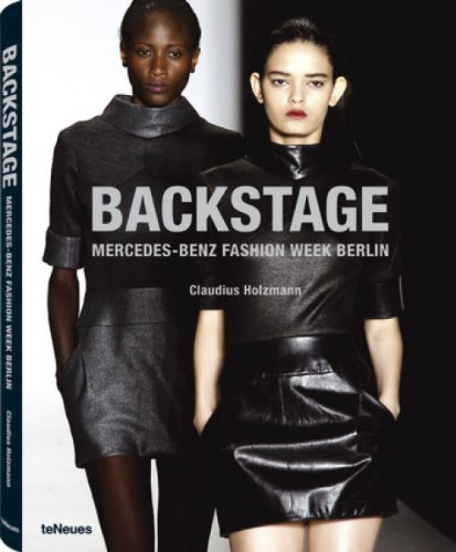 Backstage: Mercedes-Benz Fashion Week Berlin