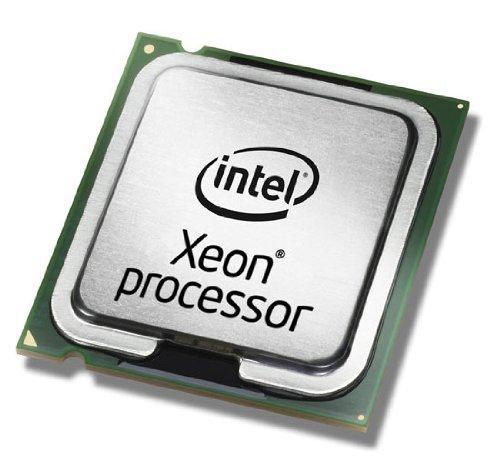 Intel Mise à niveau du processeur 1 x Intel Xeon E5504 / 2 GHz ( 800 MHz ) L3 4 Mo