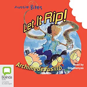 Let It Rip Audiobook