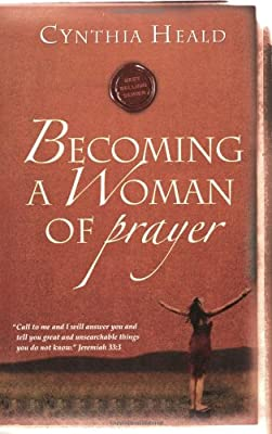 Becoming a Woman of Prayer Bible Study