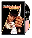 Clockwork Orange [DVD] [1971] [Region 1] [US Import] [NTSC]