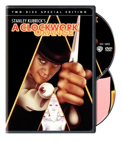 A Clockwork Orange (Two-Disc Special Edition) - Anthony Burgess