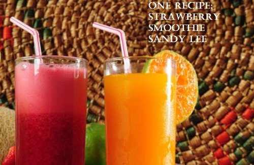 Smoothie Recipes Strawberry front-128848
