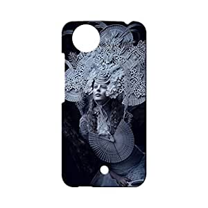 G-STAR Designer Printed Back case cover for Micromax A1 (AQ4502) - G2285