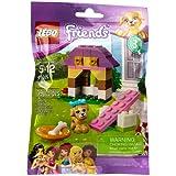Lego Friends Series 3 Puppy's Playhouse 41025 Set