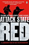 img - for Attack State Red book / textbook / text book