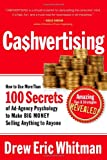 img - for CA$HVERTISING: How to Use More than 100 Secrets of Ad-Agency Psychology to Make Big Money Selling Anything to Anyone book / textbook / text book