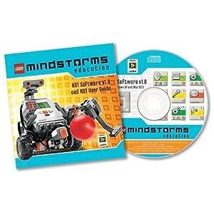 LEGO MINDSTORMS Education NXT Software v.2.1