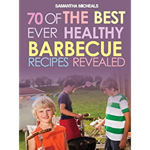 BBQ Recipe Book: 70 Of Th Livre en Ligne - Telecharger Ebook