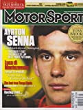 Motorsport Magazine May 2013