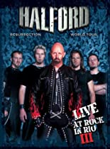 Live At Rock In Rio III (DVD/CD)