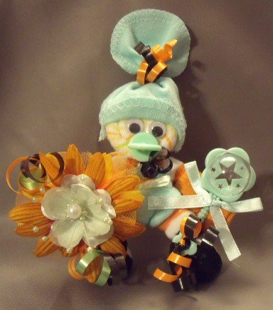 Baby Shower Corsages front-548553