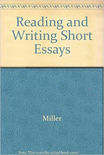 English thesis writing