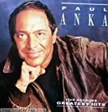 Paul Anka Five decades-Greatest hits