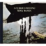 A Curious Feeling (CD+DVD)by Tony Banks