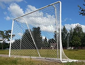 Buy ACON Wave 300 Galvanized Steel Soccer Goal by ACON Wave