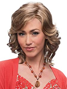 Patti Synthetic Lace Front Wig by Estetica