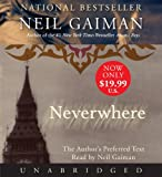 Neverwhere Low Price CD