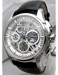 Hamilton Watches-Hamilton Jazzmaster Skeleton LIMITED EDITION H32676791
