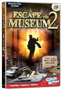Escape the Museum 2 (PC/Mac)