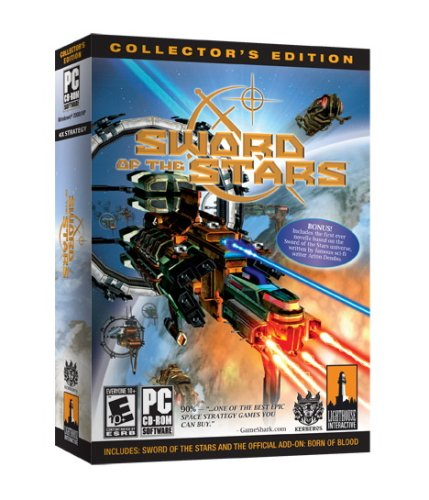 Sword Of The Stars: Collector'S Edition - Pc front-313287