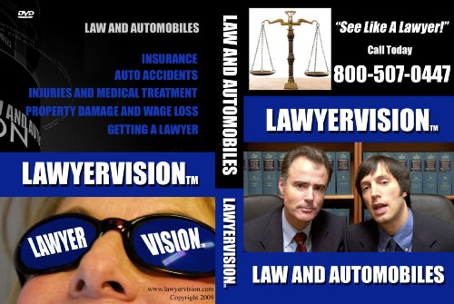 Lawyervision Law DVD