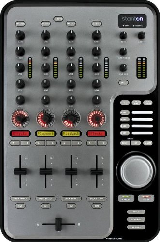 best buy scs1m professional midi mixer control surface with built in sound card on sale. Black Bedroom Furniture Sets. Home Design Ideas