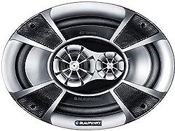 Blaupunkt GTX 693 HP 6 x 9 Three Way Oval Speaker