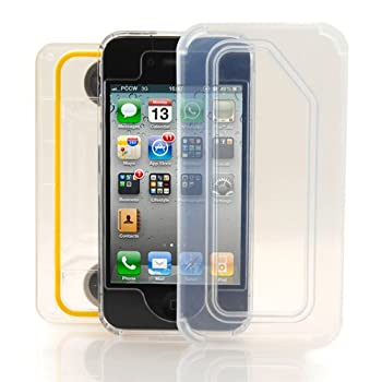 Amphibian All Weather Case for iPhone 4