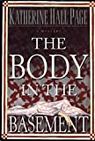 The Body in the Basement (0312114702) by Page, Katherine Hall