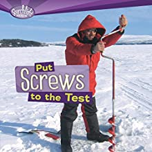 Put Screws to the Test Audiobook by Roseann Feldmann, Sally M. Walker Narrated by  Intuitive