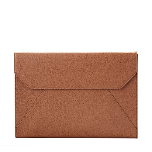 folio-cuir-graine-pour-documents-a4-orange