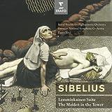 Sibelius: Lemminkäinen Suite - Pelléas & Mélisande