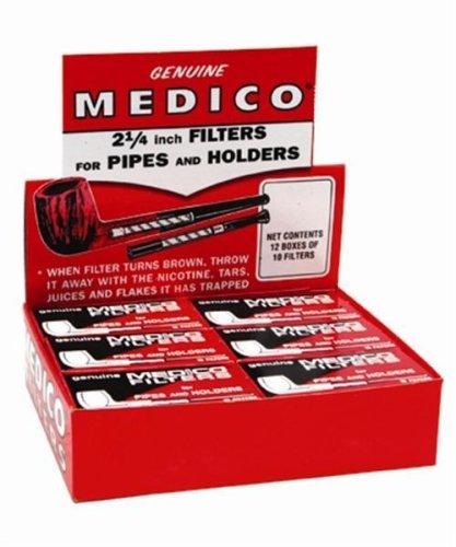 Medico Tubo Filtri