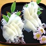 無添加 ヤリイカ 解凍するだけ刺身  業務用 冷凍 寿司ネタ、ゲソ付きヤリイカ ランキングお取り寄せ