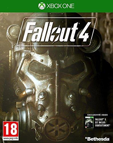 Microsoft - Fallout 4 Occasion [ XBOX One ] - 5055856406303