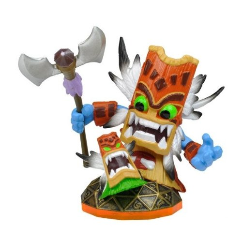 Skylanders Giants - Character Pack - Double Trouble (Wii/PS3/Xbox 360/3DS/Wii U)