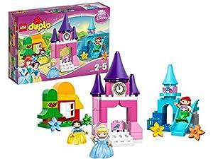 Princess (10596) - Lego