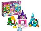 レゴ (LEGO) デュプロ ディズニープリンセス お姫さまセット 10596 ランキングお取り寄せ