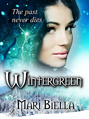 Wintergreen by Mari Biella