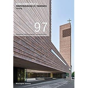 Baukulturführer 97 Probsteikirche St. Trinitatis Leipzig: Architekten: Schulz und Schulz