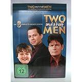 Two and a Half Men: Mein cooler Onkel Charlie - Die komplette sechste Staffel (4 DVDs)