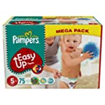 Pampers - 81376090 - Easy Up Couches...