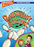 img - for Bowling Alley Adjectives (Grammar All-Stars) book / textbook / text book