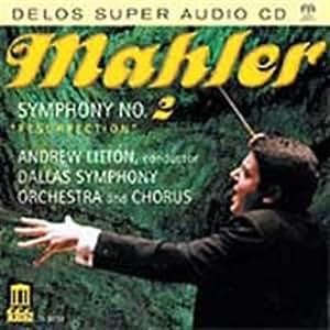 Symphony 2 / Resurrection (Hybr)