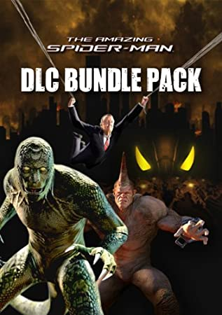 The Amazing Spider-Man DLC Bundle [Download]