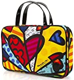 Heys Britto Toiletry Case With Detachable Cosmetic Pouch