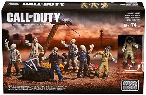 Mega Bloks 6881 - Call of Duty Zombies Horde